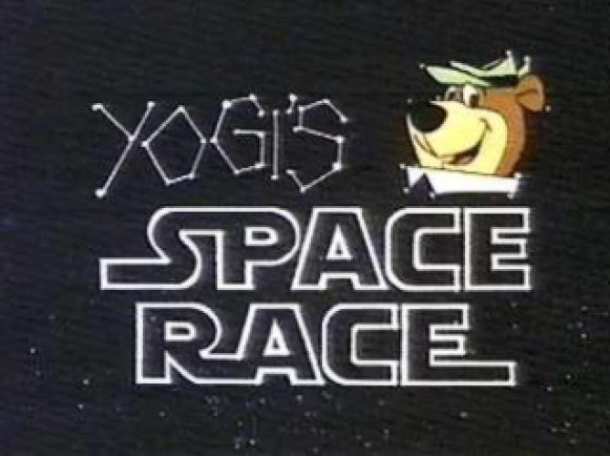 Yogi's Space Race next episode air date poster