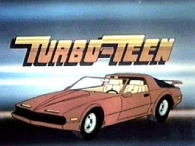 Turbo Teen next episode air date poster