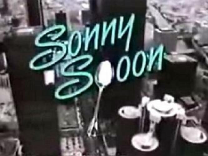 Sonny Spoon next episode air date poster