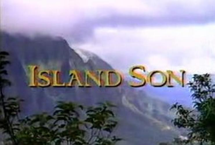 Island Son next episode air date poster