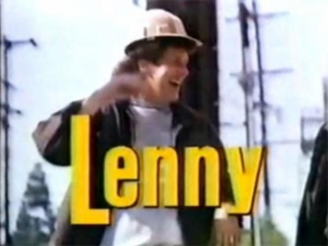 Lenny next episode air date poster