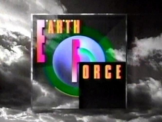 E.A.R.T.H. Force next episode air date poster