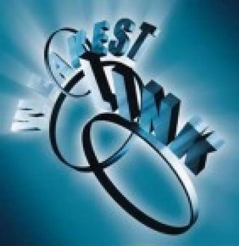The Weakest Link (US) next episode air date poster