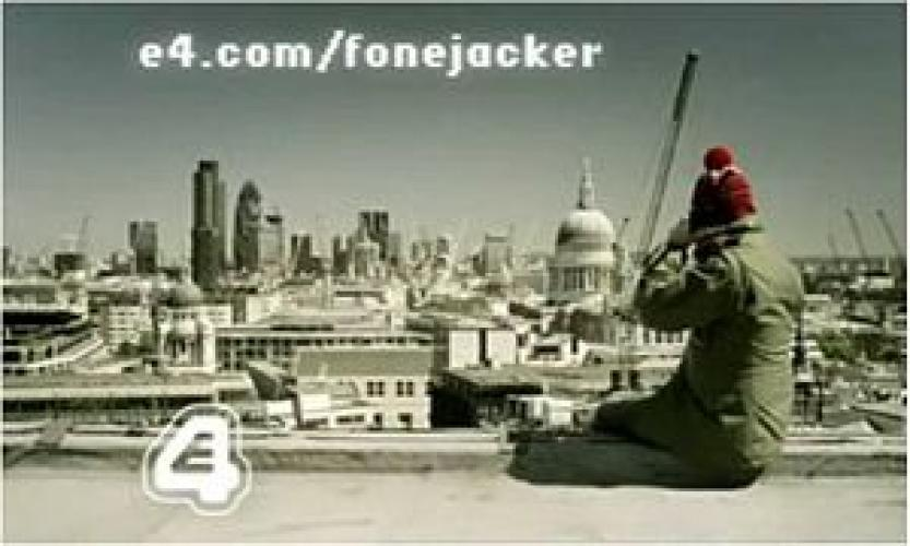 Fonejacker next episode air date poster