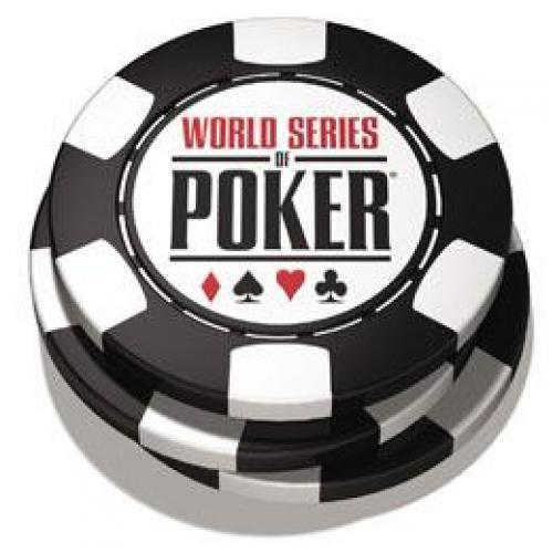 World Series of Poker next episode air date poster