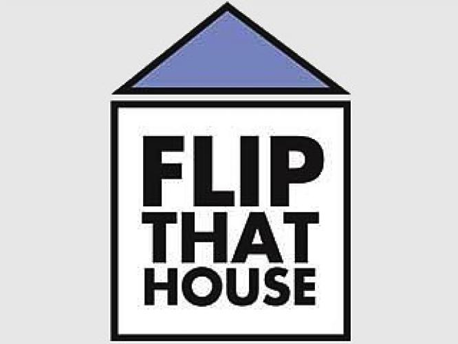 Flip That House next episode air date poster