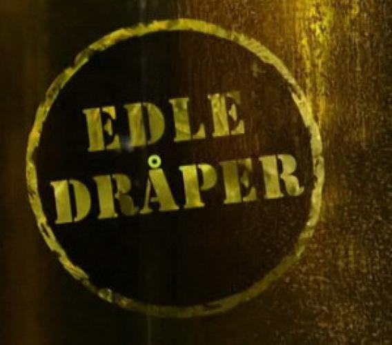 Edle Dråper next episode air date poster