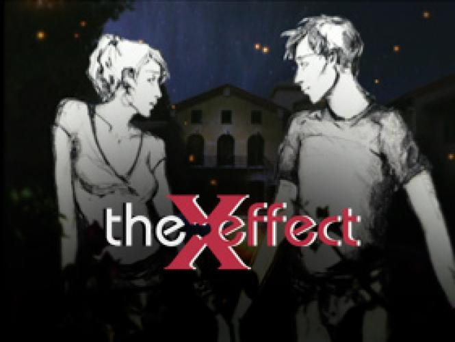 The X Effect next episode air date poster