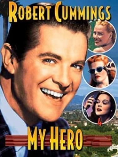 My Hero (US) next episode air date poster