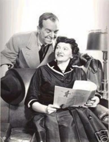 Ethel and Albert next episode air date poster