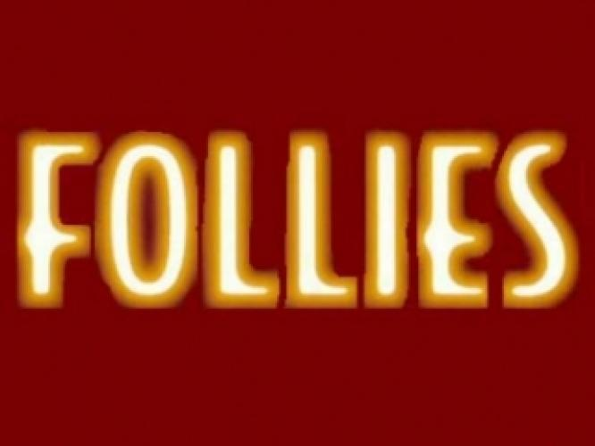 NBC Follies next episode air date poster