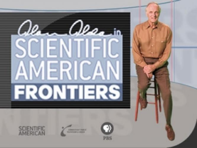 Scientific American Frontiers next episode air date poster