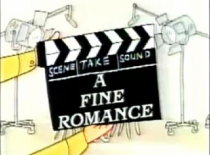 A Fine Romance (1989) next episode air date poster