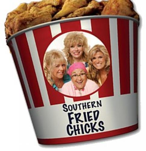 Southern Fried Chicks next episode air date poster