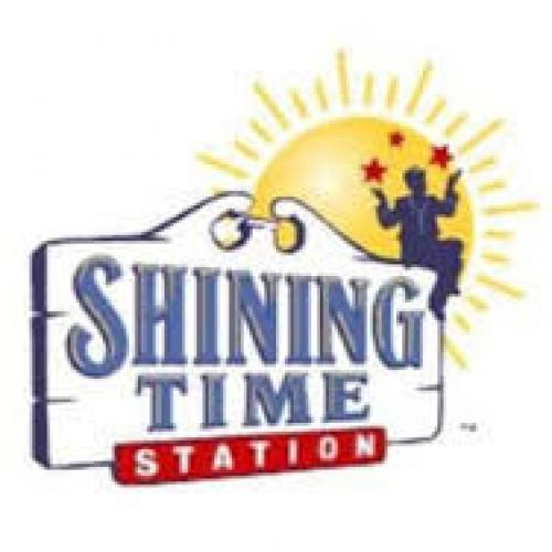Shining Time Station next episode air date poster
