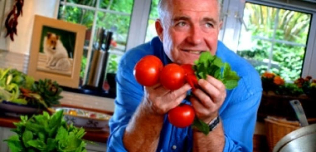 Rick Stein's Mediterranean Escapes next episode air date poster