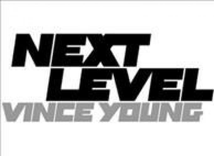 Next Level: Vince Young next episode air date poster