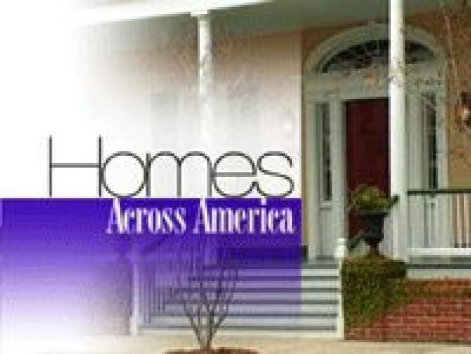 Homes Across America next episode air date poster