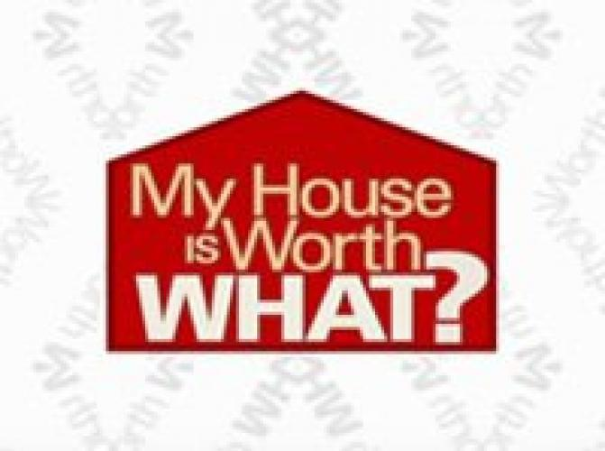 My House Is Worth What? next episode air date poster