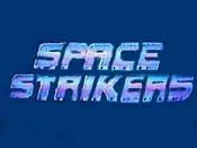 Space Strikers next episode air date poster