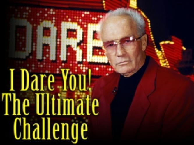 I Dare You! The Ultimate Challenge next episode air date poster