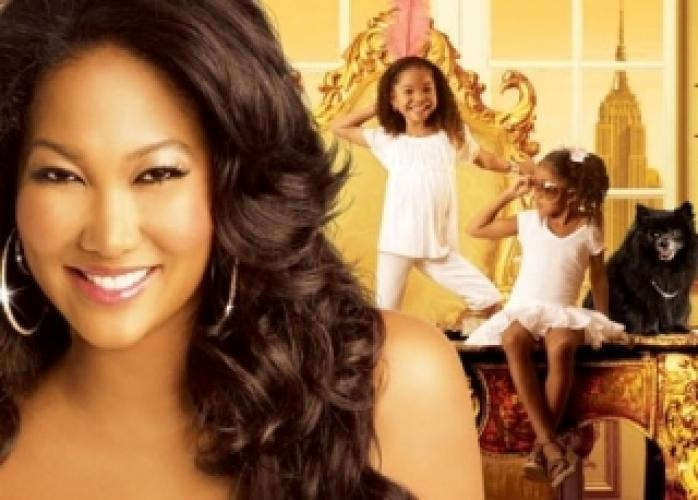 Kimora: Life in the Fab Lane next episode air date poster