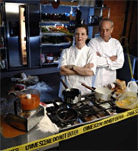 Kitchen Criminals next episode air date poster