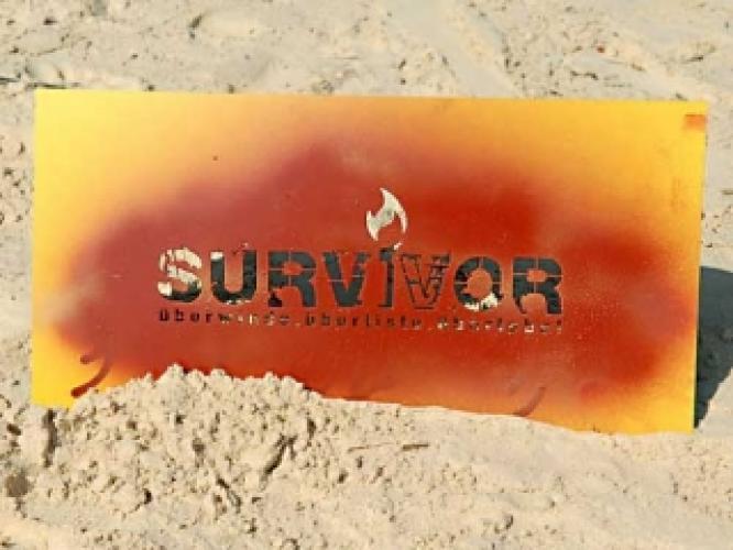 Survivor (DE) next episode air date poster