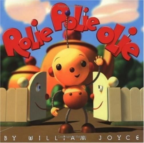 Rolie Polie Olie next episode air date poster
