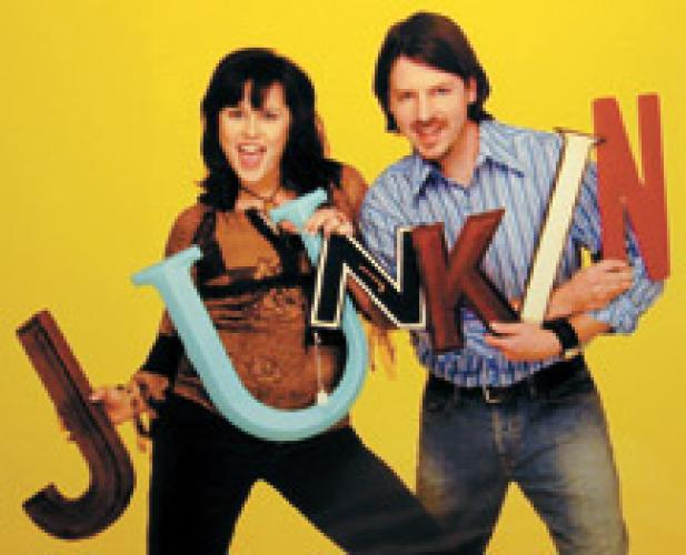 Junkin' with Val and Dave next episode air date poster