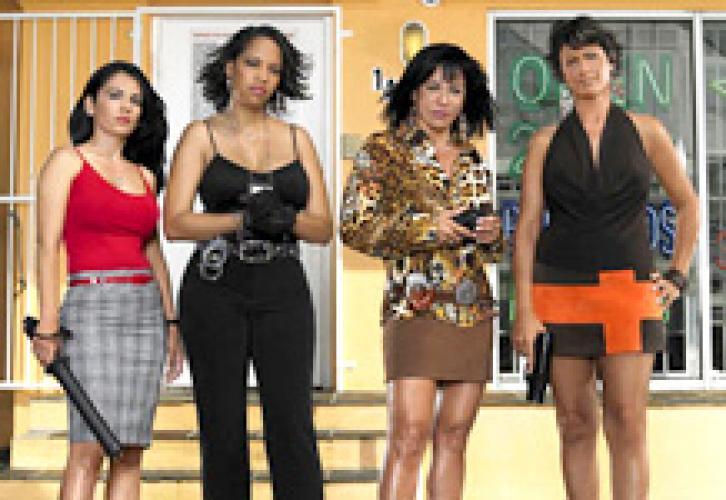 Bounty Girls Miami next episode air date poster