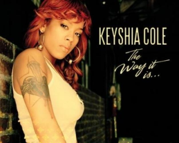 Keyshia Cole: The Way It Is next episode air date poster