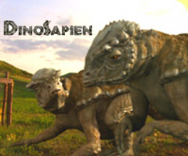 DinoSapien next episode air date poster