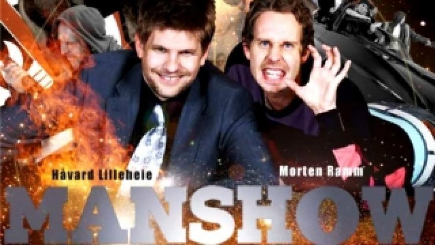 Manshow next episode air date poster