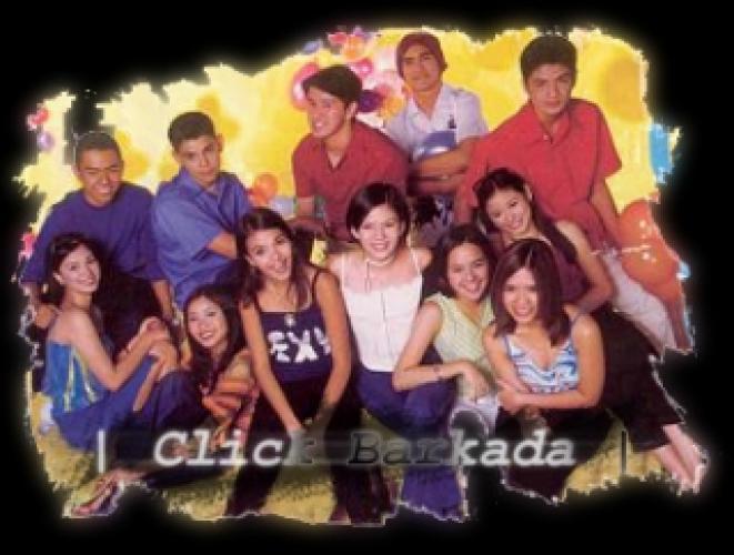 Click (2001) next episode air date poster