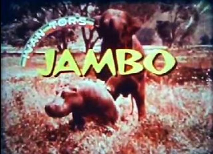 Jambo next episode air date poster