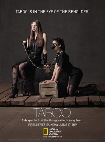 Taboo next episode air date poster