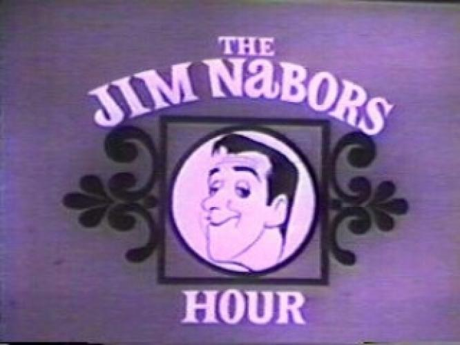 The Jim Nabors Hour next episode air date poster