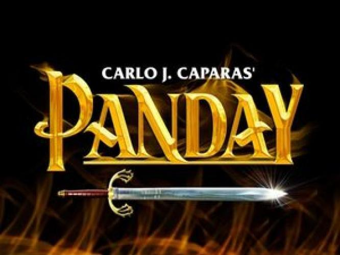 Panday next episode air date poster