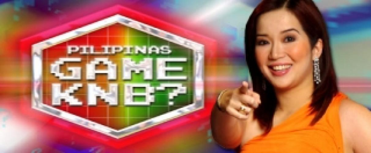Pilipinas, Game KNB? next episode air date poster