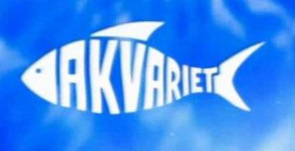 Akvariet next episode air date poster