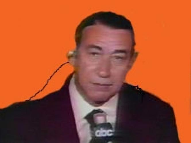 Saturday Night Live with Howard Cosell next episode air date poster