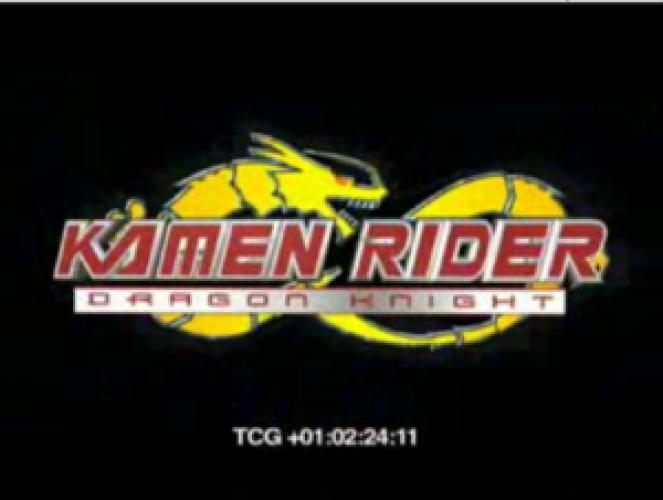 Kamen Rider Dragon Knight next episode air date poster