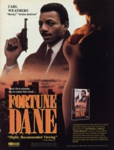 Fortune Dane next episode air date poster