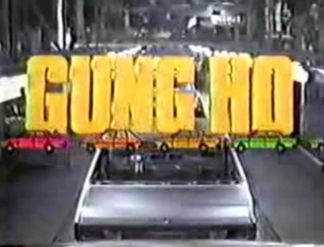Gung Ho next episode air date poster