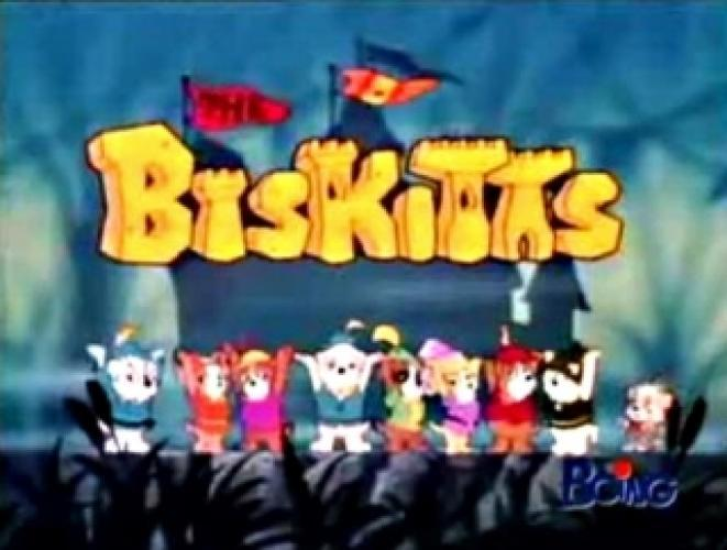 The Biskitts next episode air date poster