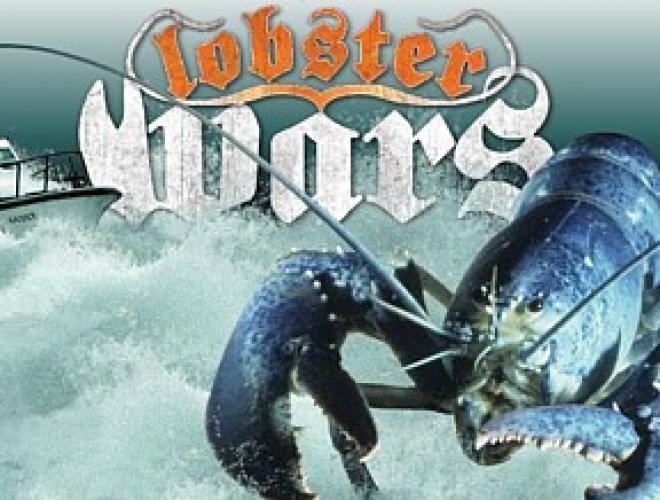 Lobster Wars next episode air date poster