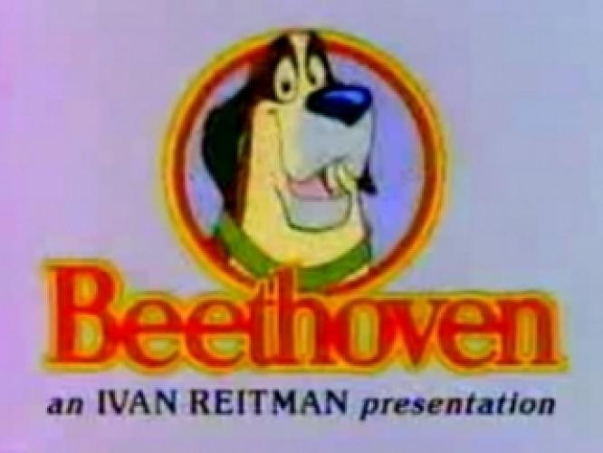 Beethoven (US) next episode air date poster