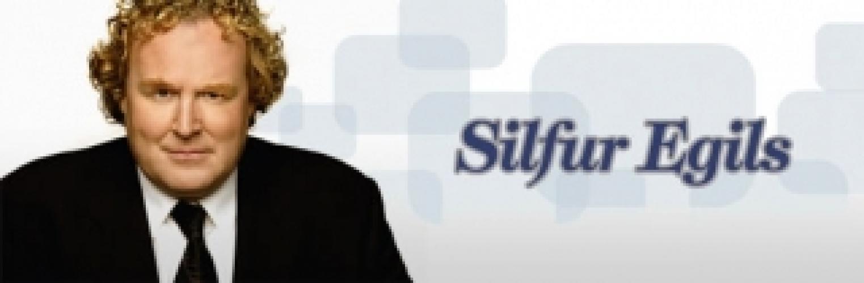 Silfur egils next episode air date poster