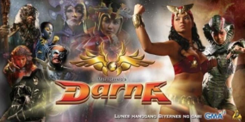 Darna next episode air date poster